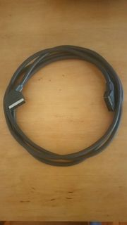 Scart - Kabel Scartkabel 3m abgeschirmt