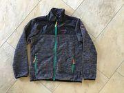 Fleece Jacke Größe 152 Sportmarke