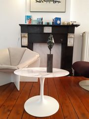 Kaffeetisch tulip hommage saarinen 60
