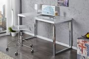 NEU Laptoptisch White Desk 120x60cm