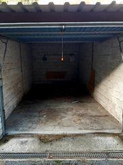 Garage in Darmstadt Stadtmitte Woogsviertel