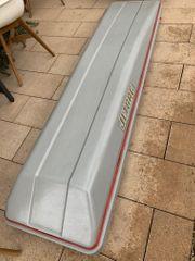 Gebrauchte PKW-Dachbox von Thule JETBAG