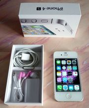 APPLE IPHONE 4S 32GB WEISS -