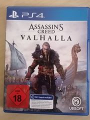 ps4 Asassin s Creed Valhalla