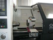 CNC Drehmaschine OPTIturn L28HS
