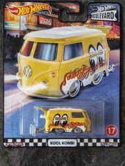 Hot Wheels Premium Boulevard Kool