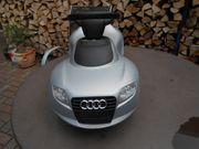 Bobby Car Audi Rutschauto