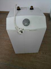SIEMENS Boiler 5l Heisswasserboiler