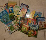 20 Kinderbücher ordentlicher Zustand