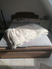 Bett 140x200