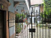 4-Zimmer-Wohnung 72 qm mit Garage