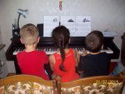 Klavier Unterrichten