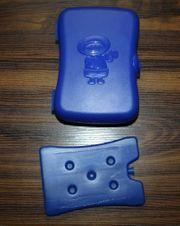 Koziol Brotdose Lunchbox Brotbox Frühstück