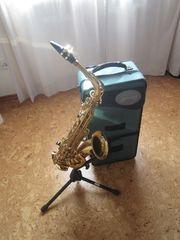 Alt-Saxophon Keilwerth ST90II Student generalüberholt