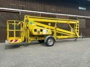 Nifty Lift TM40 14 25