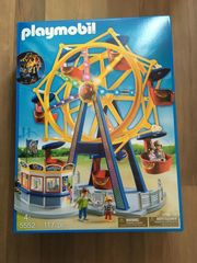 Playmobil 5552 Riesenrad mit bunter