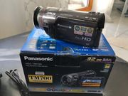 Panasonic HDC-TM 700EGK Full-HD Camcorder