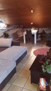 Wunderschöne helle 3 Zimmer DG-Wohnung