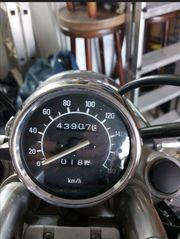 Motorrad Virago 535