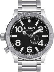 Nixon Armbanduhr The 51-30 Simplify