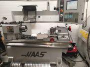 CNC-Drehmaschine Haas TL-1 2005