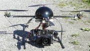 Drohne RTF professionelle