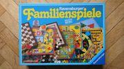 Ravensburger Familienspiele Neu geöffnet aber