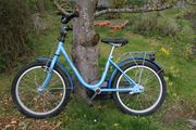 Älteres Fahrrad für Kinder Marke