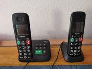 Gigaset E290 Duo- Telefon