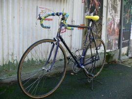 Bild 4 - Straßenrennrad von ALBUCH - KOTTER mit - Braubach