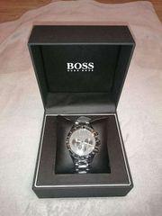 Hugo Boss Herren Armbanduhr NEU
