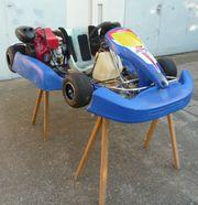 MS Kart RA 23 CIK-FIA