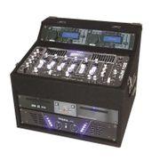 PA Anlage Ibiza DJ Mixer