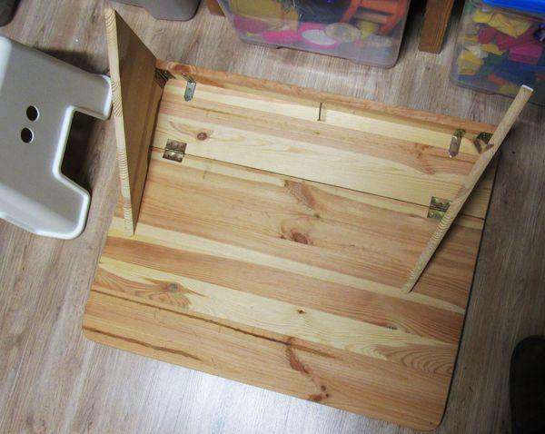 IKEA Regal : Klapptisch Küche Jugendzimmer Balkon Küchen