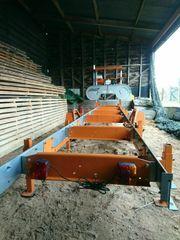 Norwood Lumbermate LM29 mobiles Sägewerk