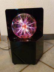 Magische Plasmakugel retro