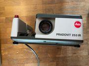 Leitz PRADOVIT 253 IR Projektor