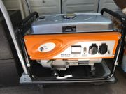 Stromerzeuger Einhell KCST 2501