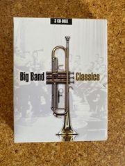 CD-Box Big Band Classics