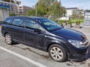 Frisch ÖAMTC vorgeführt Opel Astra