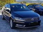 VW Passat Variant Comfortline 2
