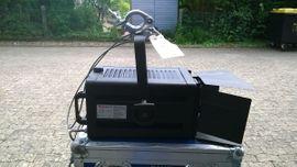PA, Licht, Boxen - Vermietung Nebelmaschinen - Lichteffekte