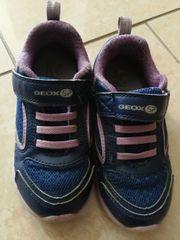 Geox Sneaker Gr 27 entspricht