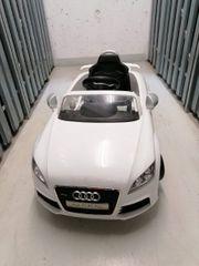 Kinderauto AUDI TT RS