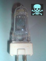 Osram Leuchtmittel T 27 für