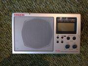Sangean Kofferradio