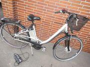 E-Bike Kreidler Vitaliy Pro Alu