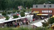 Trödelmarkt jeden Sonntag 7-6-2020 anfang