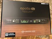Universal Audio Apollo 8p Thunderbolt