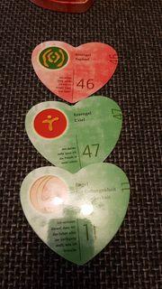 30 Minuten Kartenlegen für 12